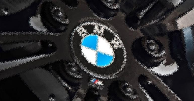 The Big Story: BMW's Identity Crisis
