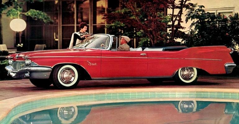 Chrysler39s redesigned 3960 Imperial