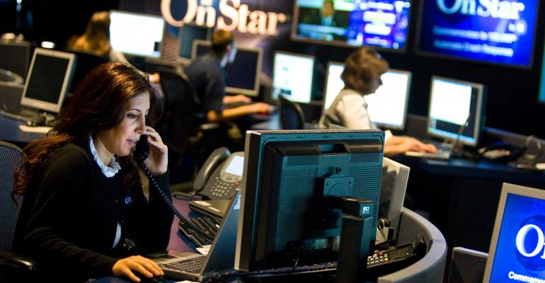 OnStar technology bound for Australia Asia Pacific region