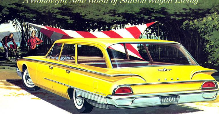 Ford Country Sedan among several industry 3960 models too wide for some state carwidth regulations