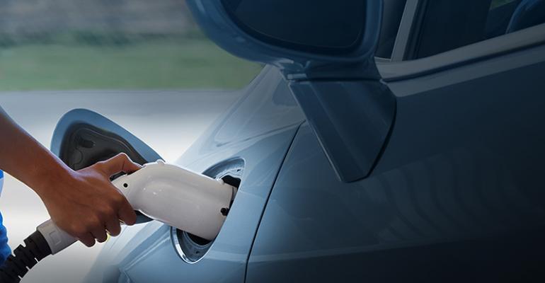 Where EV Market, Battery Technology Headed