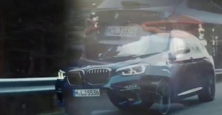 BMW spot emphasizes exploration excitement
