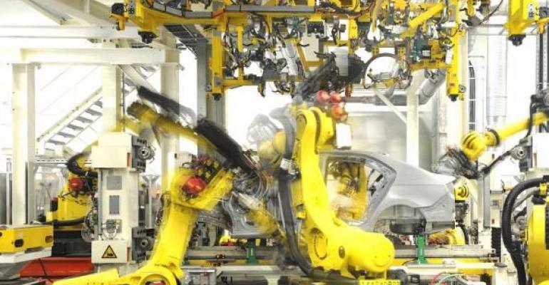 Volkswagen plans to export up to 10000 Russianbuilt Skoda cars in 2018