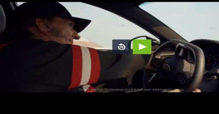 Fittipaldi lists twinturbocharger Brembo brakes among Kia Stingerrsquos attributes