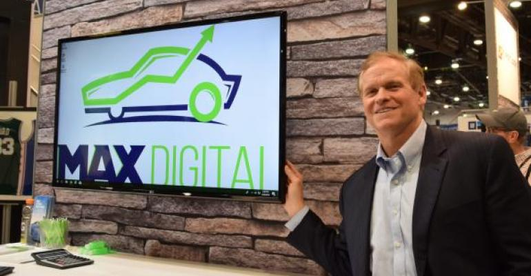 quotHow can dealerships function this wayquot asks MAXDigital CEO Steve Fitzgerald