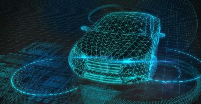Autonomous Vehicle Sales to Reach 10 Million Annually in 2030