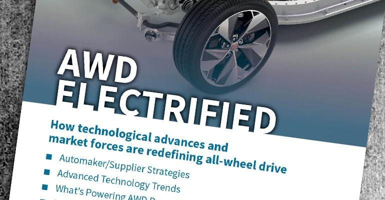 AWD Electrified