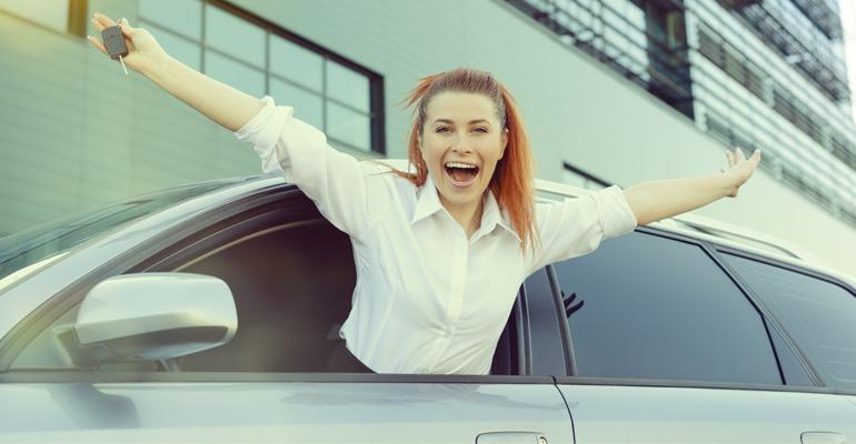 Car buying should be exciting, but frequently it isn't.