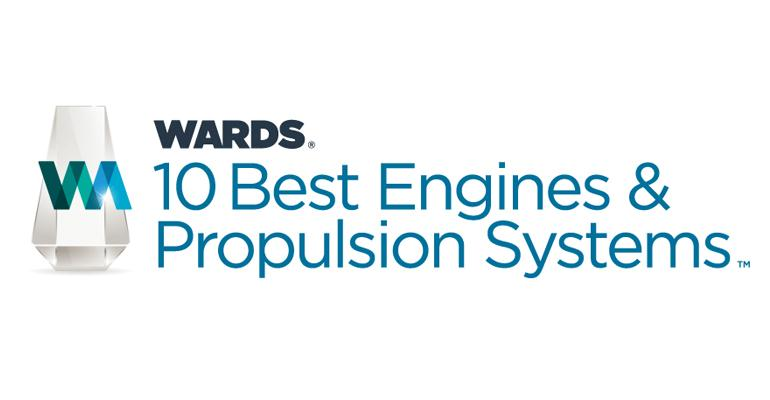 New 10 Best Engines Logo