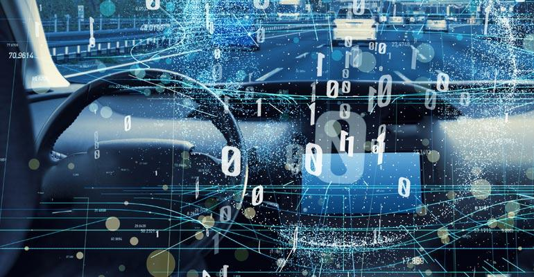 Cybersecurity should be automakers' priority.