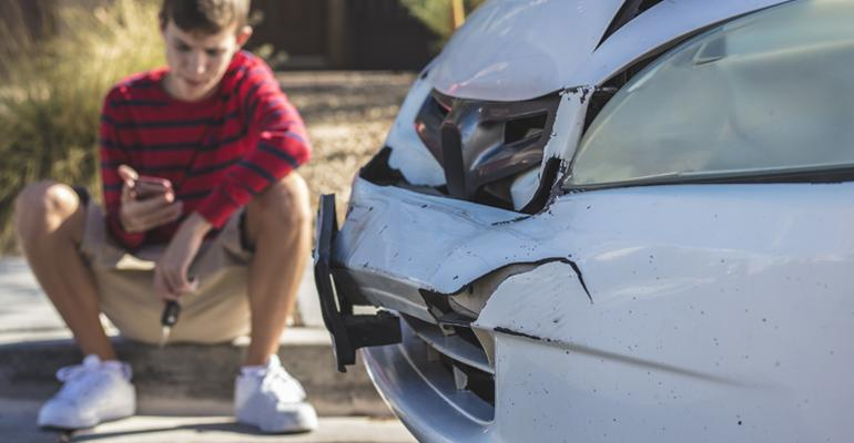 Reckless driving, speeding, following too closely and impaired driving remain key causes for serious accidents.