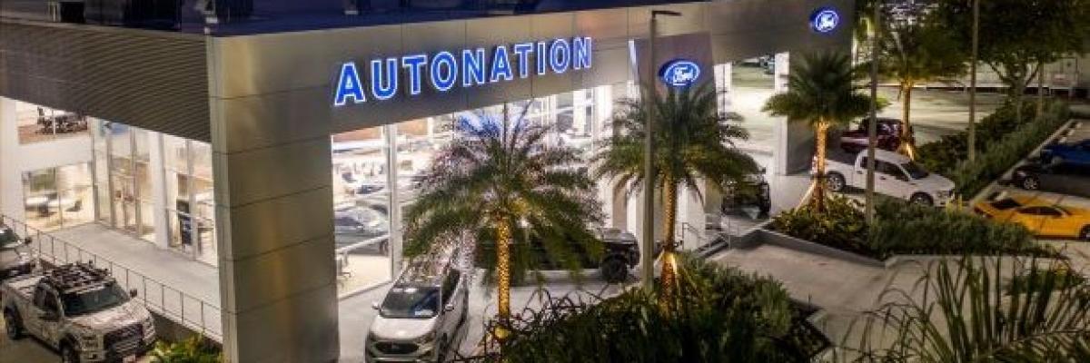 WardsAuto Megadealer 100: Revenues Down, Profits Up in 2020
