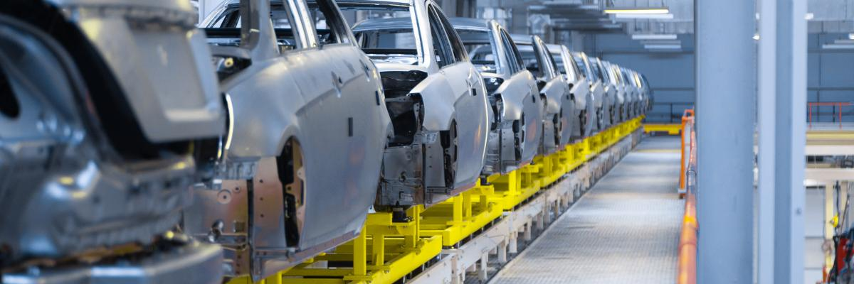 WEBINAR: Six Keys for Mastering Control of the Automotive Supply Chain
