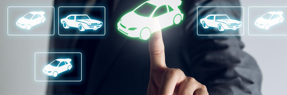 WEBINAR: Data Reveals How Millennials Are Changing Key Car-Buying Segments