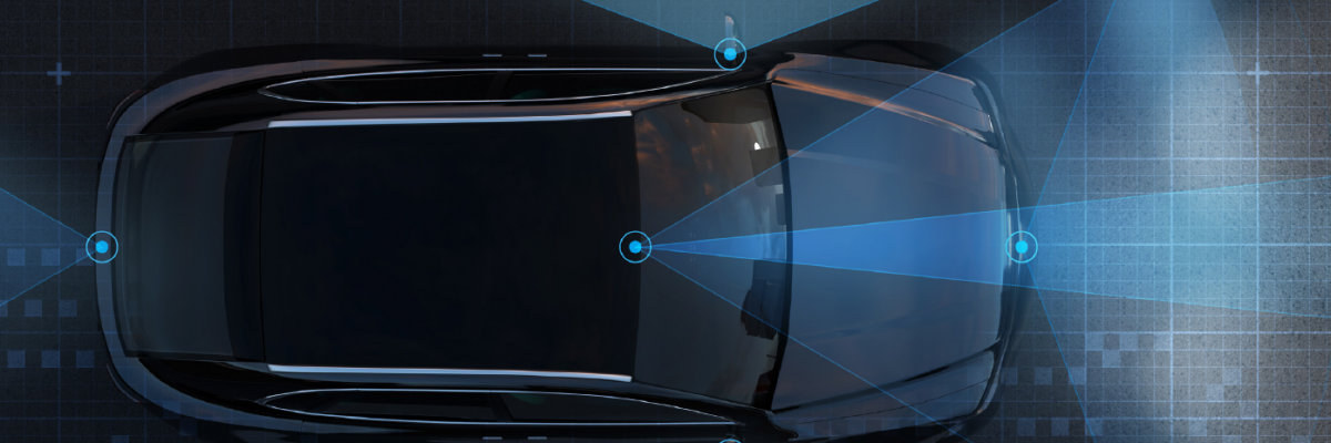 Vehicles of the Future: Autonomous, Connected and Data Centric