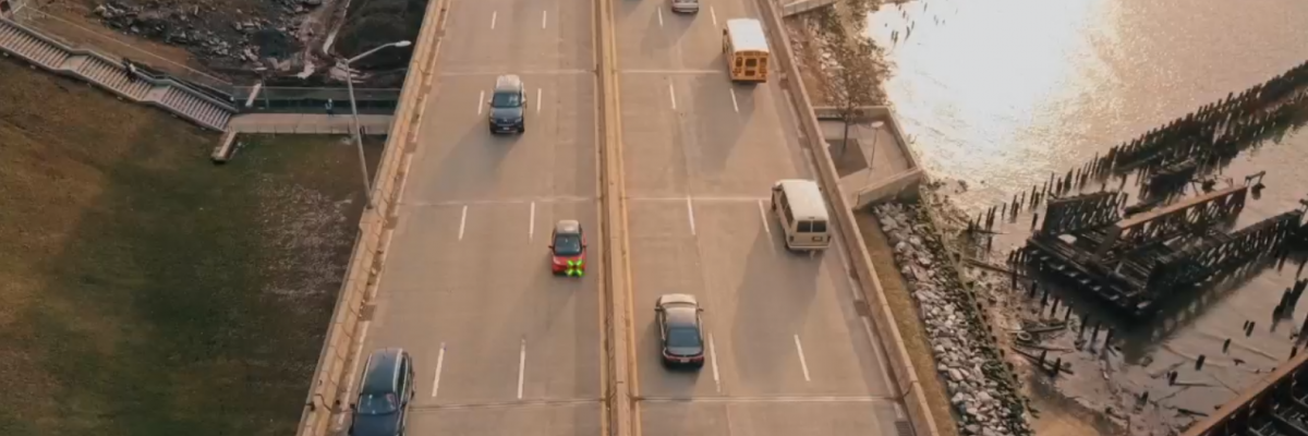Autonomous Vehicle Safety: How Does Collision Prediction Software Work
