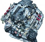 Audi 3.0L TFSI Supercharged DOHC V-6   WardsAutoWardsAuto
