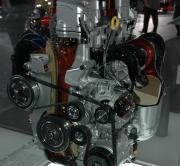 Chrysler's New MultiAir II Engine Put to Test   WardsAutoWardsAuto