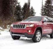 Jeep Reveals Diesel Grand Cherokee, Refreshed Patriot, Compass