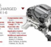 BMW | Modifications Make N55 Engine New Again | WardsAuto