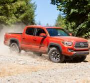 New Tacoma Shines Off-Road But Not a Slam-Dunk Truck | WardsAuto
