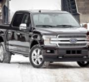 Powertrain Gains for '17 Ford F-150 | WardsAuto