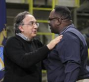 UAW | Chief Chrysler Bargainer Jewell to Retire | WardsAuto
