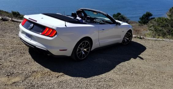 Ford Mustang 2.3L High Performance rear white.jpg
