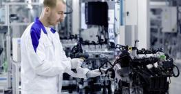 Kaluga plant to build two Opel models under PSA banner.
