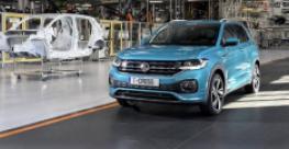 VW T-Cross at Landaben (Spain) plant.jpg