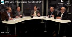 2019 10 Best Engines editorial roundtable part 1
