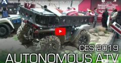Autoline Honda ATV