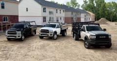 Ram boasts Chassis Cab models lead segment in towing capacity, payload.