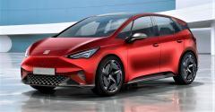 SEAT claims 260 miles of range for el-Born EV.
