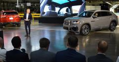 VW Atlas Cross Sport unveil Scott Keogh - Copy.JPG