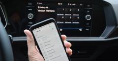 VW jetta phone pairing