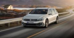 Passat to debut at Geneva with partially automated driving up to 131.5 mph.