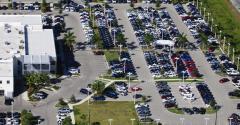 dealership lot of cars birdseye view.jpg