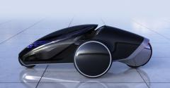 2013 Tokyo Motor Show: Toyota Concepts, Production Models