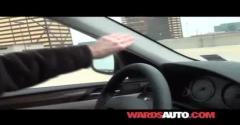BMW x3 - Ward's 10 Best Interiors of 2011 Judging