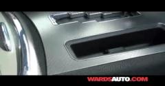 Dodge Charger - Ward's 10 Best Interiors of 2011 Judging