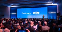 Ford-Qualcomm announcement