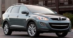 2012 Model: Mazda CX-9
