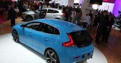 Volvo V40 RDesign targets performance fans
