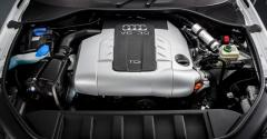 Audi offers 3L TDI diesel in US