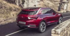 DS SUV Concept to be built in China in 2014