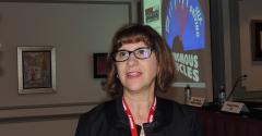 College for Creative Studiesrsquo Carolyn Peters