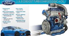 Very Special Engine, Very Special Car