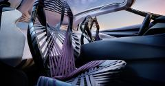 Automotive Interiors: From Steel to Spider Webs