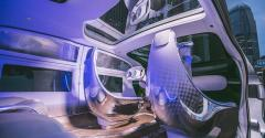 The Big Story: Inside the Autonomous Vehicle